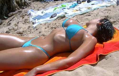 naked on the beach pics  533434